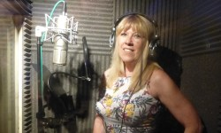 Linda Bailey ( voice over)
