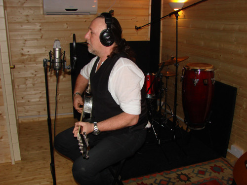 jinx recording