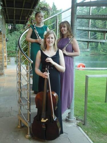 Fiato Trio